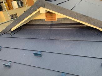 外壁・屋根リフォーム 雨漏りを防ぐ耐久性に優れた屋根