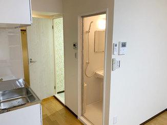 マンションリフォーム トイレと浴室を別にした、入居者が暮らしやすいお部屋
